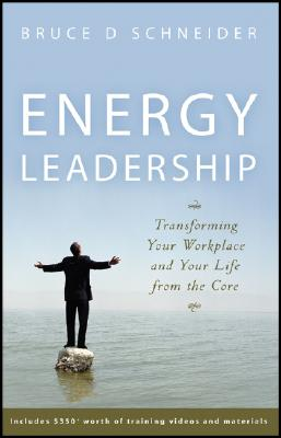 Energy Leadership By Schneider, Bruce D.